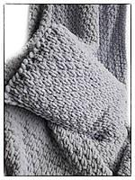 Плед с подушкой ALIZE PUFFY