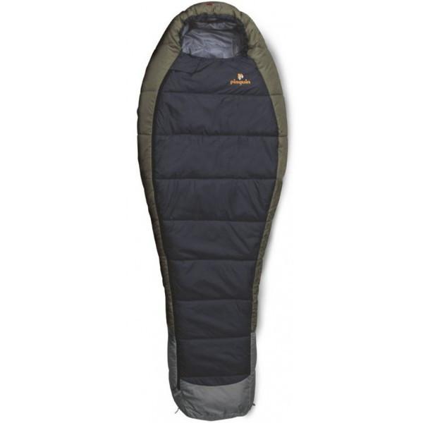 Спальный мешок Pinguin - Savana Primaloft 195 Sand Справа (R)