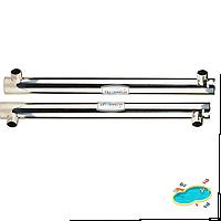 Корпус ультрафиолетовой установки Wonder SP-V (2х85Вт