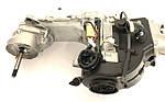 "Двигатель 4Т GY6 80 куб. колесо 12"", Viper., фото 2"