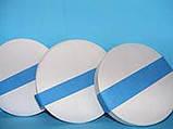 Фильтры обеззоленные 125 мм (синяя лента), фото 3