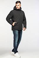 Молодіжна чоловіча зимова матова куртка KTL-345