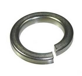Шайба пружинная (гровер) DIN7980 М6 (упаковка 1000 шт.)