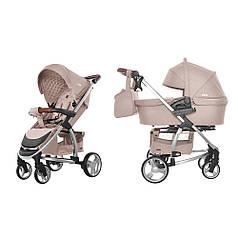 Детская универсальная коляска 2 в 1 CARRELLO Vista CRL-6506