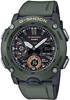 Часы Casio G-Shock GA-2000-3AER