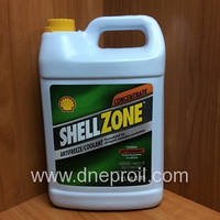 Антифриз SHELLZONE CONCENTRATE -80 C (цвет зеленый) 3,78 л.