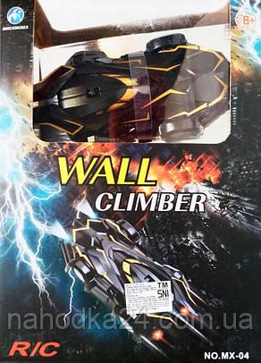 Антигравитационная машинка Wall Climber, фото 2