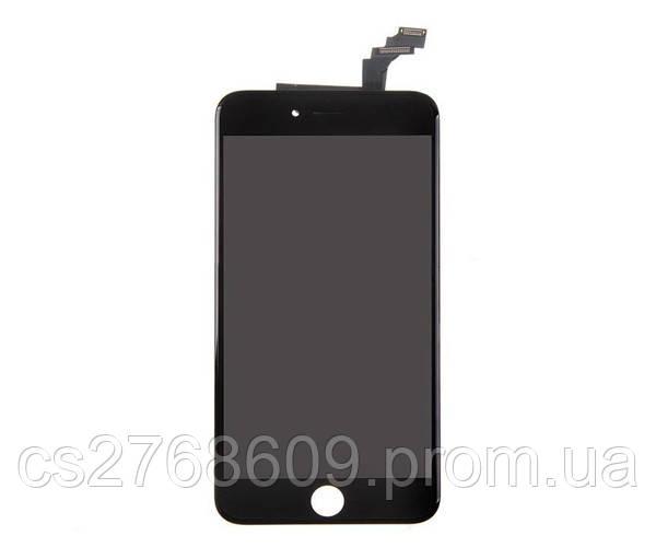 "LCD iPhone 6 + Touchscreen (black) ""High Copy"""