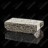 Коробка для суши бумажная, 165х115х50 мм. 100 шт / уп, фото 2