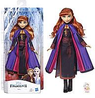 Кукла Анна Холодное сердце 2 Disney Frozen 2 Anna Fashion Doll Hasbro