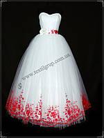 Свадебное платье GR015S-AUVK004, фото 1