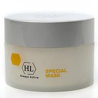 Сокращающая маска для жирной, пористой и себорейной кожи Holy Land Special Mask 250 ml