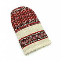 Кухонная рукавица прихватка Орнамент