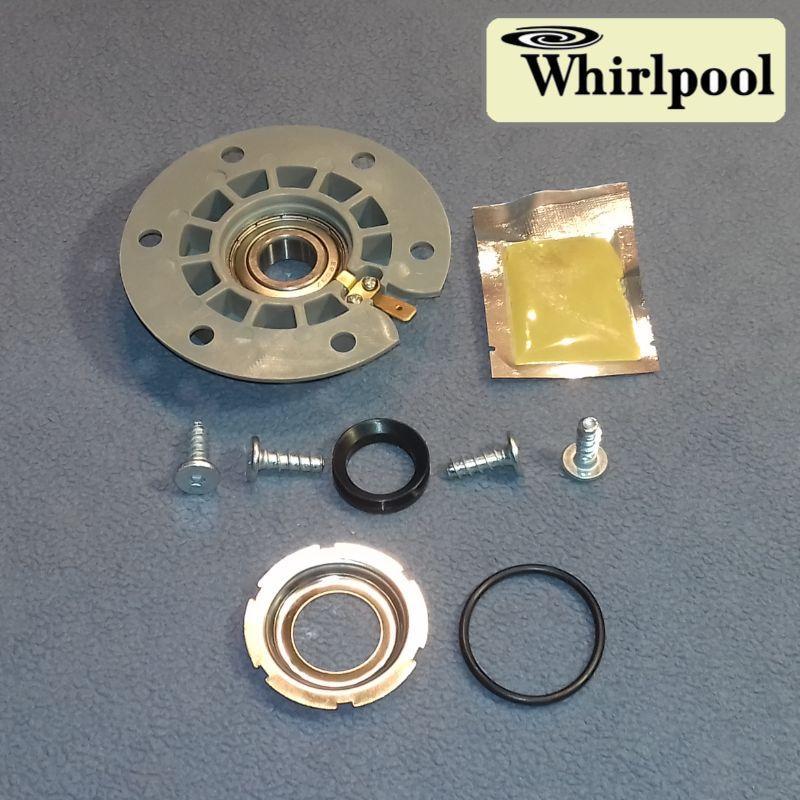 """Суппорт """"481231018578"""" от фирмы SKL для стиральной машины Whirlpool"""