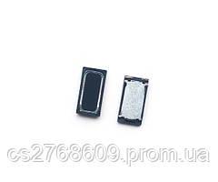 Buzzer + Speaker Samsung 13mm (круглий + проводки)