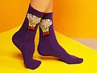 Мужские носки LOMM Вулкан, фото 3