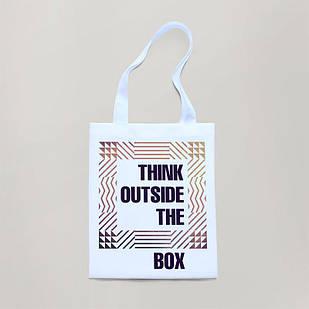 Экосумка Think Outside the Box