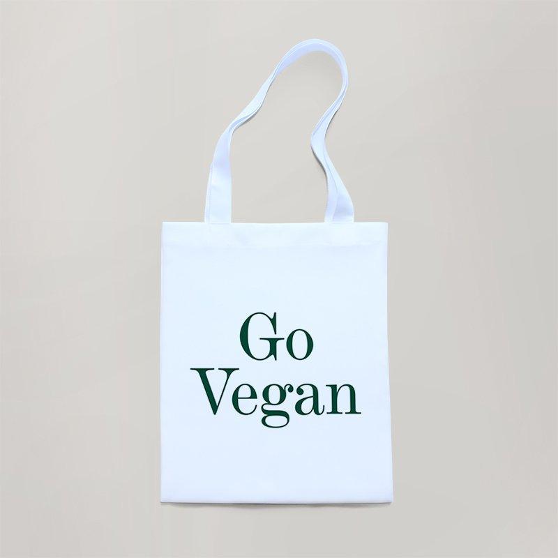 Экосумка Go Vegan