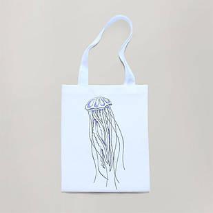 Экосумка Медуза
