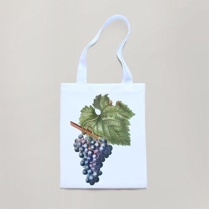 Экосумка Виноград