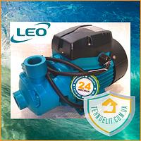Поверхностный вихревой насос Leo 3.0, 0.37кВт, Hmax 40м, Qmax 40л/мин (775132).