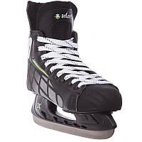 Коньки хоккейные PVC Zelart