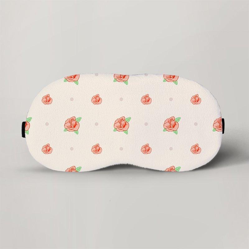 Маска для сну Квіти №365