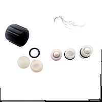 Выпускной комплект фитингов EMEC KIT CP I/L/M/J/K 4X6 F P+CE (02508111) для дозирующего насоса