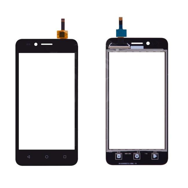 Сенсорный экран (тачскрин) Huawei Y3 II LUA-L21 4G версия чёрный