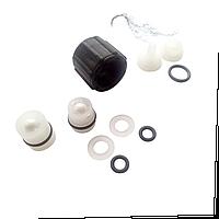 Впускной комплект фитингов EMEC KIT CP I/J/K/L/M 4X6 PZ (02515171) для дозирующего насоса