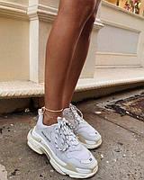 Кроссовки женские Balenciaga Triple S