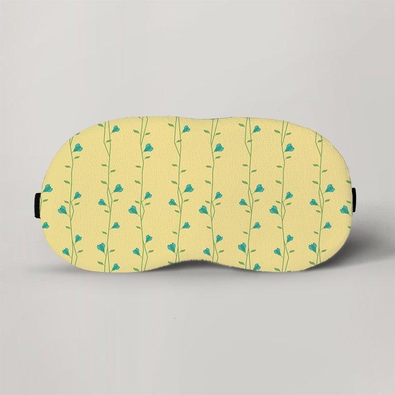 Маска для сну Квіти №176