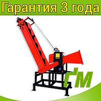 Измельчитель веток TN-130TK с конвейерной лентой 2м, фото 1