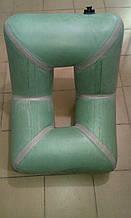 Сиденье надувное