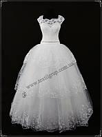 Свадебное платье GR015S-EDV001, фото 1