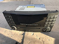 Штатная магнитола Mercedes-Benz CLS W219  А 211 870 28 89