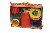 Набор игровой Красочный пикник 25 предметов