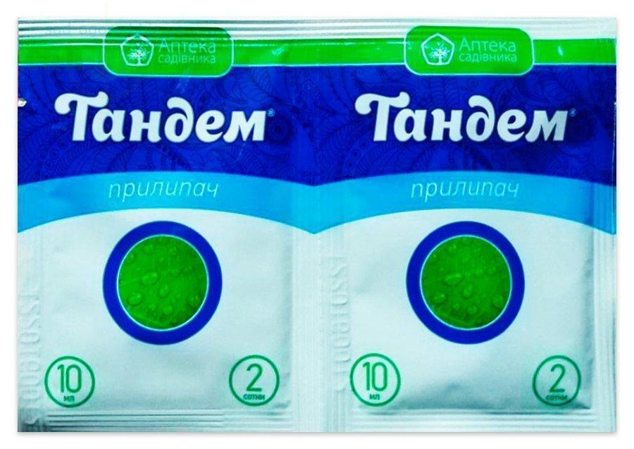 Прилипатель Тандем 10мл УКРАВИТ 1348