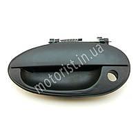 Ручка двери наружная передняя левая Chery QQ Чери Куку S11-6105170