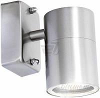 Подсветка для фасадов и ступенек Globo STYLE 1xGU10 нержавеющая сталь 3201 T30910104