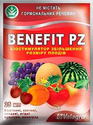 Стимулятор роста Бенефит PZ 25мл Valagro 1351