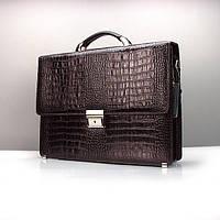 Портфель кожаный мужской Canpellini 3023-19, фото 1