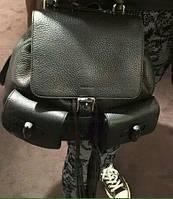 Рюкзак натуральная кожа 2