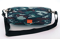 Колонка Bluetooth Xtreme портативная большая Камуфляж