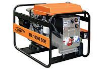 Трехфазный сварочный бензиновый генератор RID RL 10300 SDE(10 кВт)