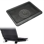 Охлаждающая подставка для ноутбука Jedel N191 9-17 дюймов