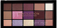 Makeup  Revolution Re-Loaded Palette Visionary, фото 1