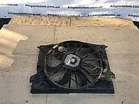 Вентилятор двигателя без корпуса Mercedes-Benz CLS W219        1 137 328 108