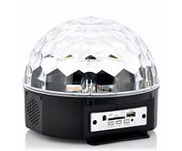 Диско шар MUSIC BALL SD-5150 (20шт/ящ)