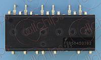 Инвертор 3Ф 500В 3А Fairchild FSB50450TB2 SMP23AC